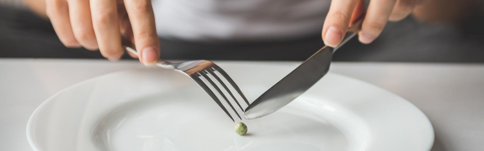 Eating Disorder Therapy: What are Bulimia, Anorexia