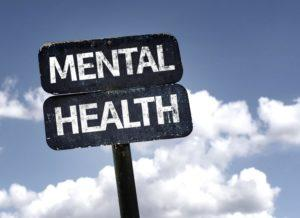 Getting Help Mental Health