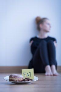 Eating Disorder Therapy