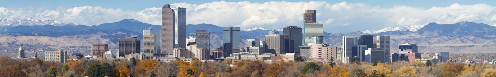 Depression therapists in Denver, Colorado
