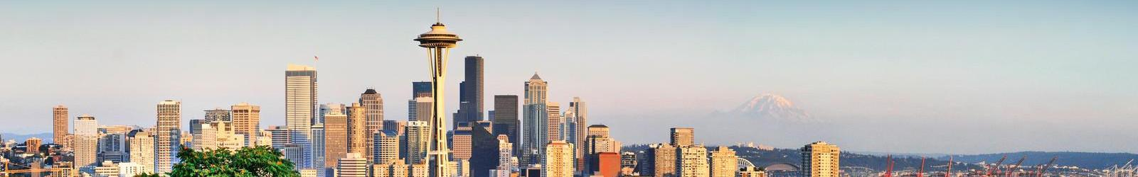 Trauma and PTSD therapists in Seattle, Washington