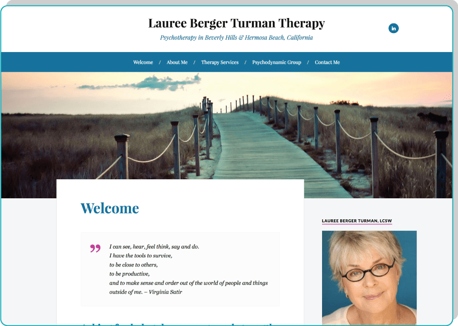 http://www.laureeturmantherapy.com/