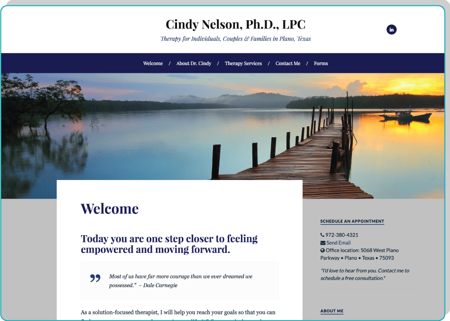http://www.cnelsontherapy.com/