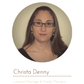 Find a Marriage and Family Therapist - Christa Denny