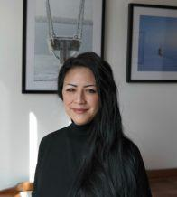 Therapist and counselors: Cindy Ha, counselor/therapist, Toronto, Ontario