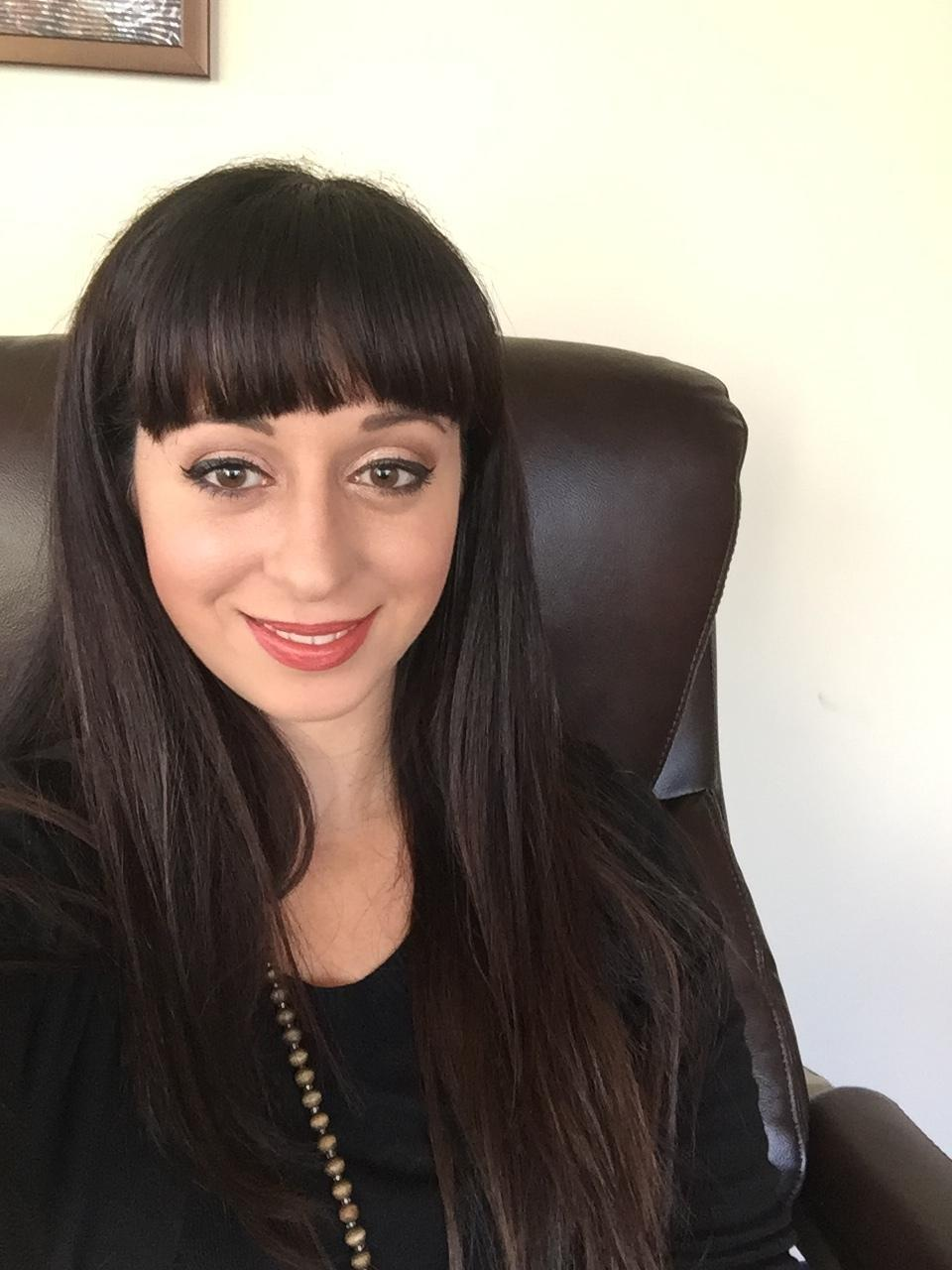 Find a Licensed Professional Counselor - Liana Gerdov