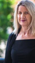 Therapist and counselors: Suzanne Barr, marriage and family therapist, Fortitude Valley, Queensland