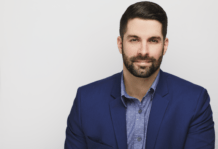Therapist and counselors: Joshua Peters, registered psychotherapist, Toronto, Ontario