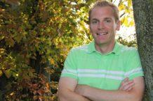 Therapist and counselors: Chad Tomlinson, registered psychotherapist, St. Catharines, Ontario