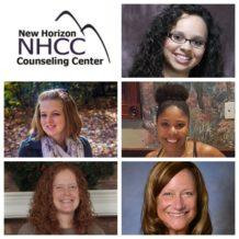 Therapist and counselors: New Horizon Counseling Center NRH, counselor/therapist, North Richland Hills, Texas