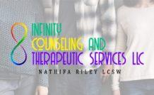 Therapist and counselors: Infinity Counseling and Therapeutic Services LLC, clinical social work/therapist, Redford Charter Township, Michigan