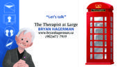 Find a Registered Psychotherapist - The Therapist At Large
