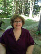 Therapist and counselors: Naomi Bennett, clinical social work/therapist, Barrie, Ontario