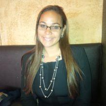 Therapist and counselors: Aisha Rachel Paez, counselor/therapist, London, England