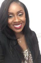 Therapist and counselors: Olajumoke Iyiola, licensed professional counselor, Houston, Texas