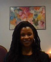 Therapist and counselors: Courtney Ajiodo, therapist, Houston, Texas