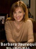 Find a Marriage and Family Therapist - Barbara Jaurequi Counseling