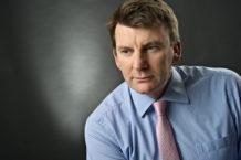 Therapist and counselors: Dr Nicholas Jenner, psychologist, London, England