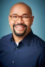 Therapist and counselors: Adriel D. Johnson, Jr., counselor/therapist, Decatur, Georgia