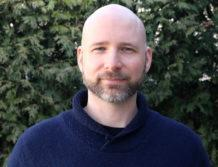 Therapist and counselors: Rory Nicol, registered psychotherapist, Kitchener, Ontario