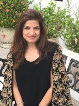 Therapist and counselors: Rachna Buxani-Mirpuri, counselor/therapist, Pinecrest, Florida