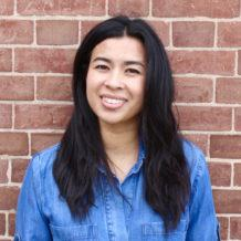 Therapist and counselors: Ashley Vo, marriage and family therapist, San Francisco, California
