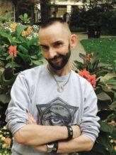 Therapist and counselors: Benjamin Marr, counselor/therapist, London, England