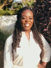Therapist and counselors: Rochelle Marecheau, marriage and family therapist, Dunwoody, Georgia