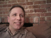 Therapist and counselors: Michael Zone, licensed clinical social worker, New York City, New York