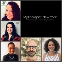 Therapist and counselors: MyTherapist New York | Counselors NYC, counselor/therapist, New York City, New York