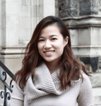 Therapist and counselors: Lynn Qi, registered psychotherapist, Vaughan, Ontario