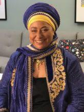 Therapist and counselors: Dr. Fiyah Oates, Transcendent Life Coaching Institute, psychologist, Decatur, Georgia