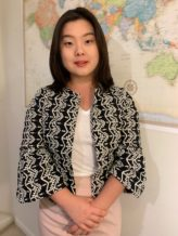 Therapist and counselors: Alice (XiaoRan) Zhao, counselor/therapist, Towson, Maryland