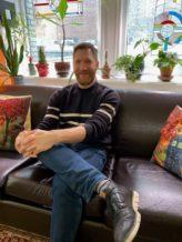 Therapist and counselors: Brian Swope, marriage and family therapist, Philadelphia, Pennsylvania
