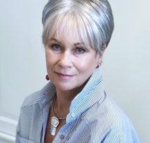 Therapist and counselors: Suzanne St. John Smith, counselor/therapist, West Vancouver, British Columbia