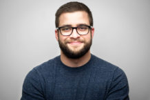 Therapist and counselors: Tyler Hudson, licensed professional counselor, Worthington, Ohio