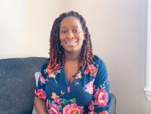 Therapist and counselors: Janae Gamble, marriage and family therapist, Virginia Beach, Virginia