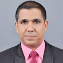 Therapist and counselors: Dr. Romesh Jayasinghe, psychologist, Colombo, Western Province